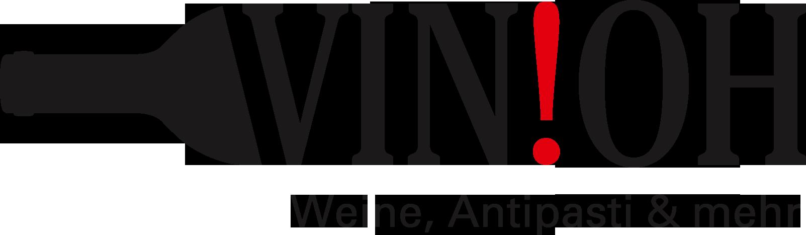 Vin!oh Logo